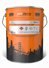 Prodecor Barrel 1322